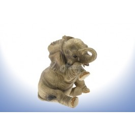 Elephant Missing You figurine, S2R3C1