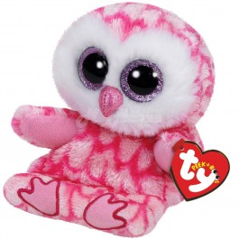 Milly TY Peek A Boos Phone Holder soft toy B19,11