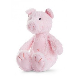 Natures Friend Pig Soft Toy