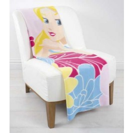 Official Disney Alice In Wonderland Fleece Blanket Snuggle Throw B21
