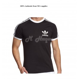 Adidas Men's Sport Essentials T-Shirt - Black-m