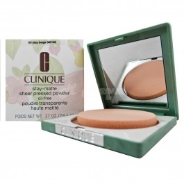 Clinique Cosmetics 7.6g Pressed Powder