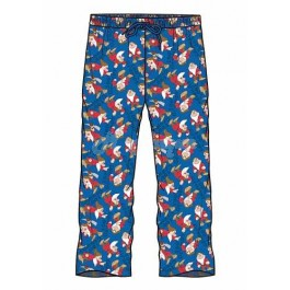 Men's Official Disney Dwarf Grumpy Character Lounge Trouser Pants B12,15-m