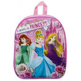 Official Disney Princess Character Junior School Backpack bag B25