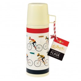 Le Bicycle Flask and Cup ABS2