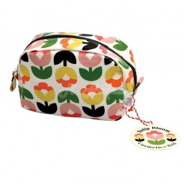Tulip Bloom Make Up Bag S2R1C5