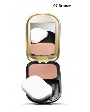 Max Factor Facefinity Compact Foundation Brand new & Authentic-07 Bronze