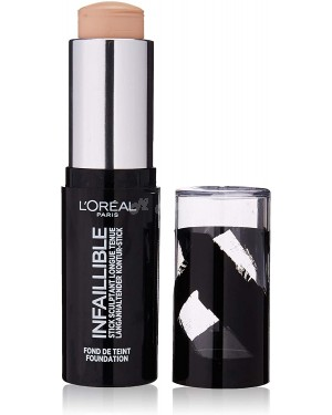 L'Oreal Infallible shaping Blush foundation highlighter in 10 different colour - Brand new.-080 Porcelain