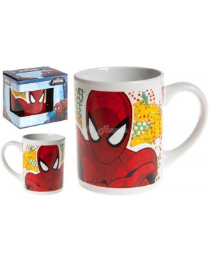 Official Marvel Spider-Man Character Ceramic Mug in Gift Box - Brand new