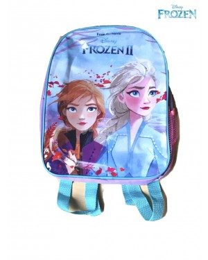 "Official Disney ""Frozen 2"" Character Junior School Backpack / School bag- Brand new & Authentic"