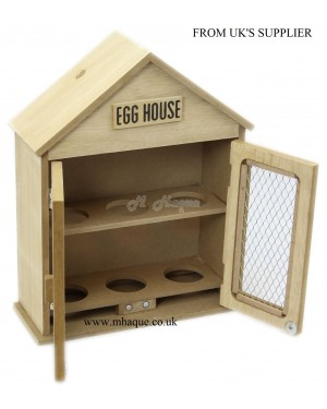 Rustic Natural Egg House kitchen decor - ABS2
