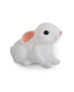 Baby Bunny Night Light 10cm house decor B31