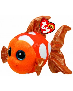 Sami Fish Beanie Boo TY soft toy