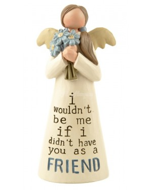 Friend Angel Decoration 10cm house decor - S2R3C1