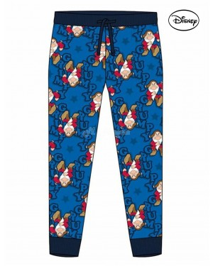 Men's Official Grumpy Lounge Pant B11