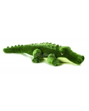 AURORA WORLD FLOPSIE CROCODILE PLUSH TOY B24, 25