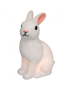 Rabbit Night Light house decor - ABS2
