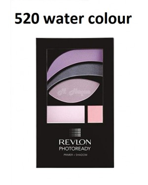 Revlon Photo ready Primer, Shadow + Sparkle in 3 shade - Brand new & Authentic-520 Watercolors