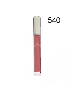 Revlon Ultra HD Lip Lacquer in 14 Colours Brand new & Authentic-540 Petalite