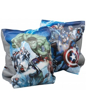 "Official Marvel ""Avengers"" Character Inflatable Arm Bands"