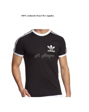 Adidas Men's Sport Essentials T-Shirt - Black