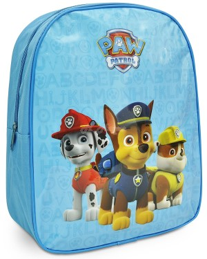 Childrens Character Backpacks - Frozen - Paw Patrol S2R4C3, B27