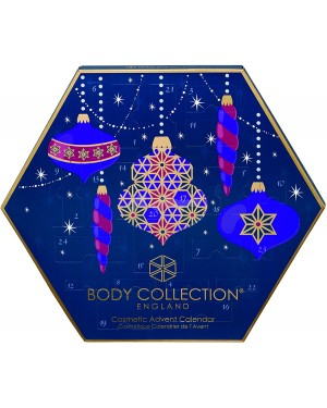 Body Collection Cosmetic Advent Calendar - Brand new
