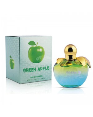 Green Apple (Ladies 100ml EDT) Cosmo perfume B45