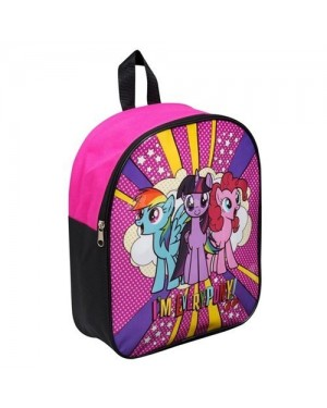 "Official ""My Little Pony"" Character Junior School Backpack S2R3C3"