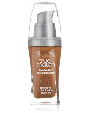 L'Oreal True Match Foundation: N9 Cocoa B45