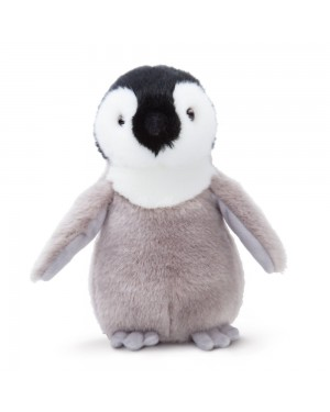 Love to cuddle baby penguin, soft toy B19