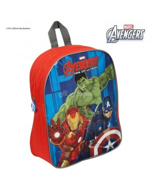 Official Marvel Avengers Character Junior School Backpacks B2 - Brand new