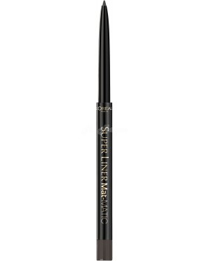 Loreal Superliner Mat Matic Eyeliner Taupe Grey - Brand new