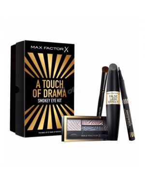 Max Factor A Touch Of Drama Smokey Eye Kit B46