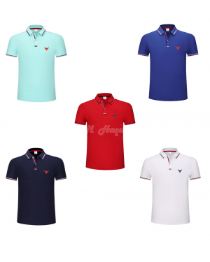 New UK's Branded MHaque Men's short sleeve polo shirt