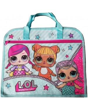 Official L.O.L. Surprise! Character School Book Bag B10 - Brand new
