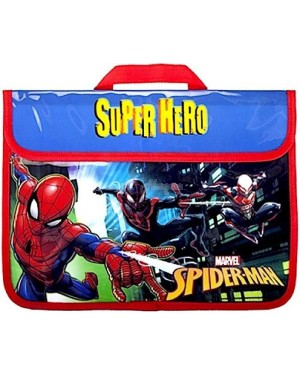"Official Marvel Ultimate ""Spider-Man"" Character School Book Bag B10 - Brand new"