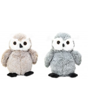 TAKE ME HOME OWL DOOR STOP BROWN or GREY B19,7,S2R5C2