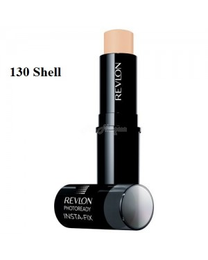 Revlon Photo ready Insta-Fix Makeup in 4 shade - Brand new & Authentic-130 Shell Coquillage