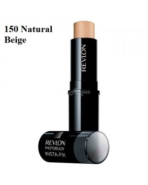 Revlon Photo ready Insta-Fix Makeup in 4 shade - Brand new & Authentic-150 Natural Beige