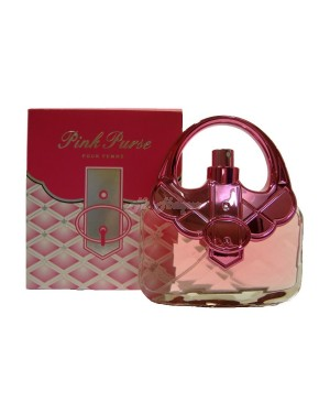 Pink Purse (Ladies 100ml) Saffron perfume B45