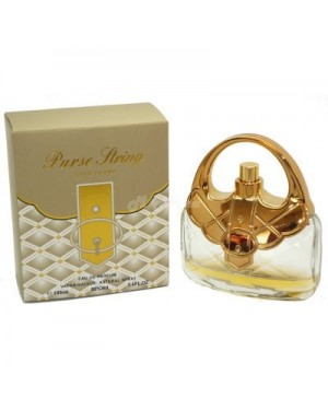 Purse String (Ladies 100ml) Saffron perfume B45