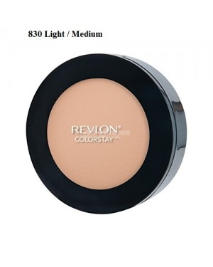 Revlon ColorStay Pressed Powder in 2 colour. B46