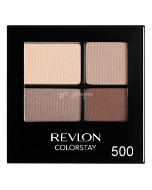 Revlon Colorstay 16 Hour Eyeshadow (500-584) - B45