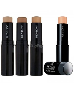 Revlon Photo ready Insta-Fix Makeup in 4 shade - Brand new & Authentic