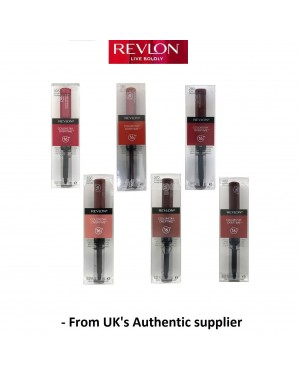 Revlon Colorstay Overtime Lipcolor in many colours Brand new & Authentic