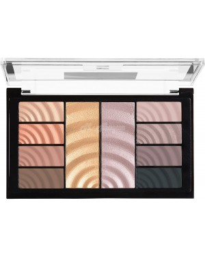 Maybelline Eye Shadow Palette Total Temptation - Brand new