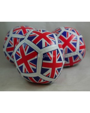 MINI UNION JACK FOOTBALL B17