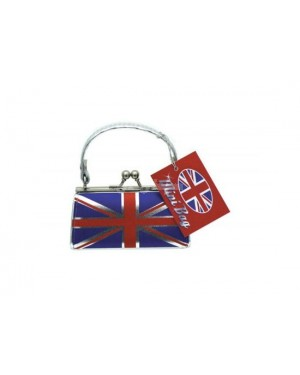 Union Jack mini bag b13,17