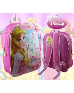 Official Disney Sleeping Beauty Junior School Backpacks S2R3C3
